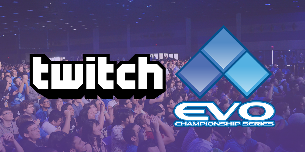 Thoughts on Twitch Cheering post-Evo 2016