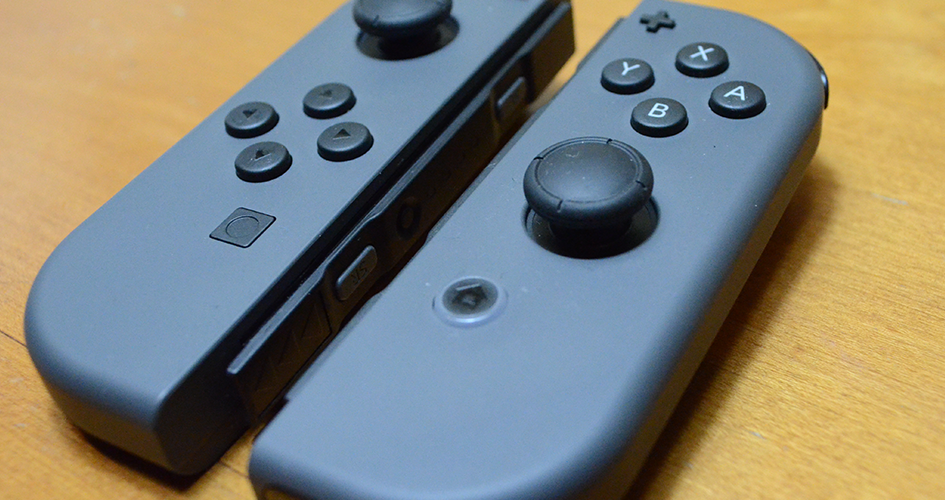 The Nintendo Switch and the fallacy of sunk costs